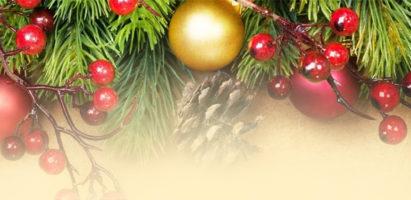 Сделай чудо в Рождество!