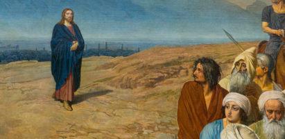 Спаситель мира. О Господе Иисусе Христе