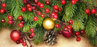 Предрождественская акция «Сделай чудо в Рождество»