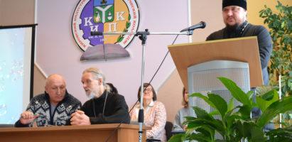 I съезд православной молодежи Песоченской епархии