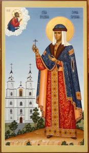 София Суздальская