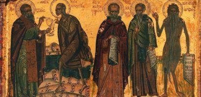 Божественная литургия в кафедральном соборе святого благоверного князя Александра Невского
