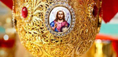 Божественная литургия в день отдания праздника Сретения Господня