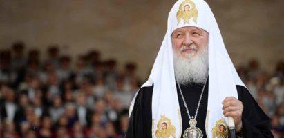 Молебное пение по случаю дня интронизации Святейшего Патриарха Московского и всея Руси Кирилла