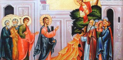 Всенощное бдение в кафедральном соборе святого благоверного князя Александра Невского.