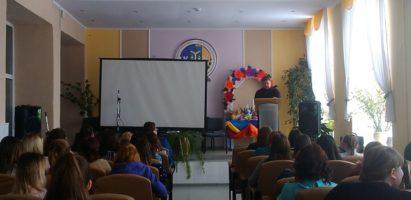 Встреча учащихся с благочинным в Кировском индустриально-педагогическом колледже