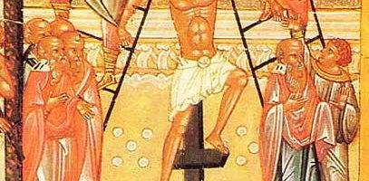 Великая пятница: чтение Царских часов в Александро-Невском кафедральном соборе