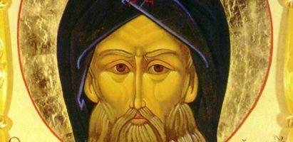 Божественная литургия в день памяти преподобного Пафнутия Боровского