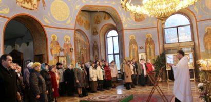Начала работы Лекционного клуба при Александро-Невском соборе